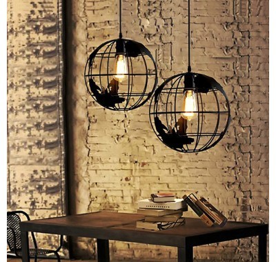 PLANET EARTH PENDANT LAMP