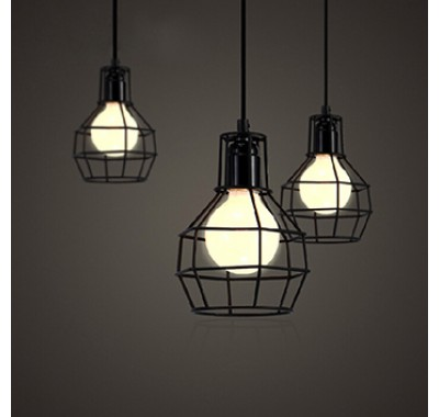 CAGE M PENDANT LIGHT