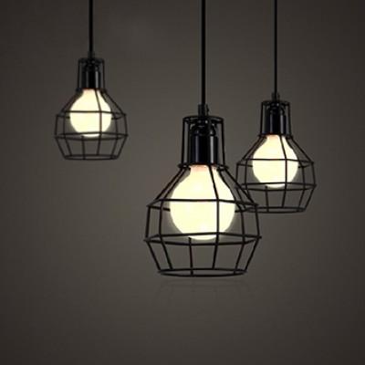 CAGE M PENDANT LIGHT