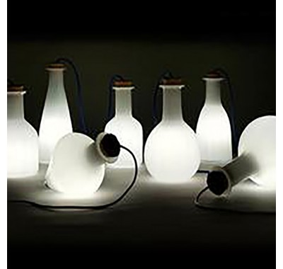 FLASK - CHEMISTRY LAMP SET