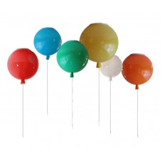лампа за таван - балон