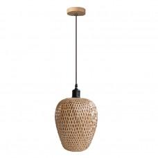пендел -  бамбук - фенер
