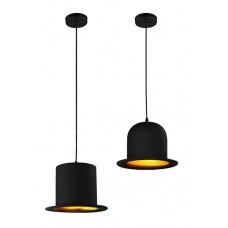 висяща лампа - бомбе или цилиндър